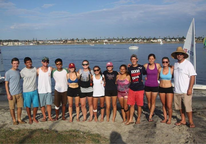 USC - 2015 Triton Open