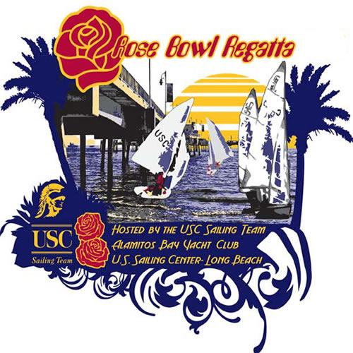 Rose Bowl Regatta